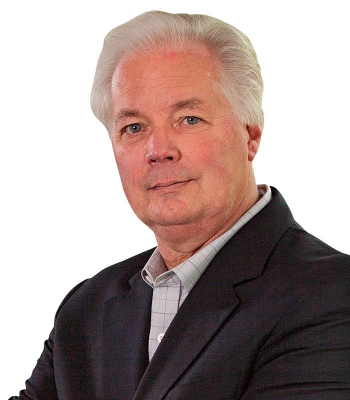 Conrad Bessemer, Executive Chairman, Prophecy Sensorlytics