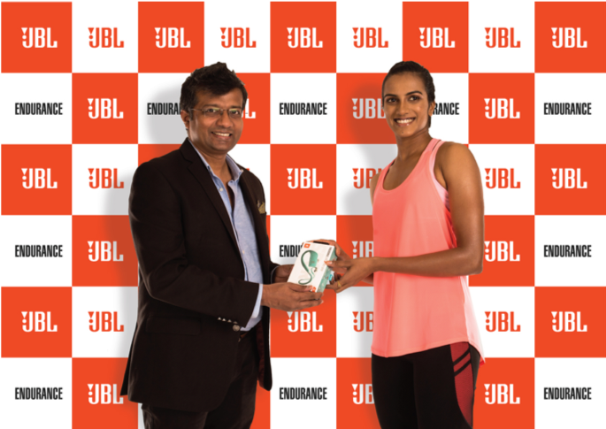 JBL launches India's first Endurance Sports Headphones