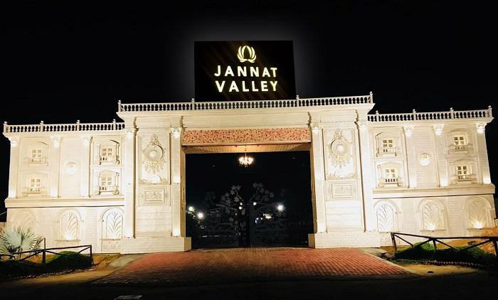 Jannat Valley Resort