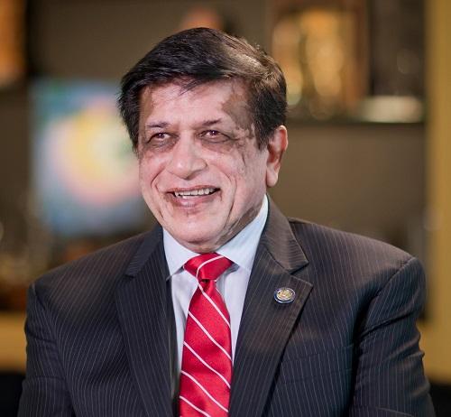 Dr. Kiran Patel ? a Board-Certified cardiologist
