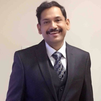Mr. Anurag Gupta, Head – GRB India Operations, NIIT Limited