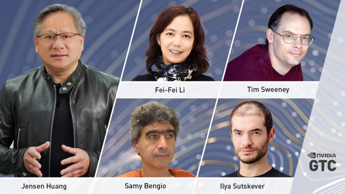 NVIDIA GTC Fall 2021 to take place between November 8-11, featuring an exclusive keynote by Jensen Huang along with other industry leaders