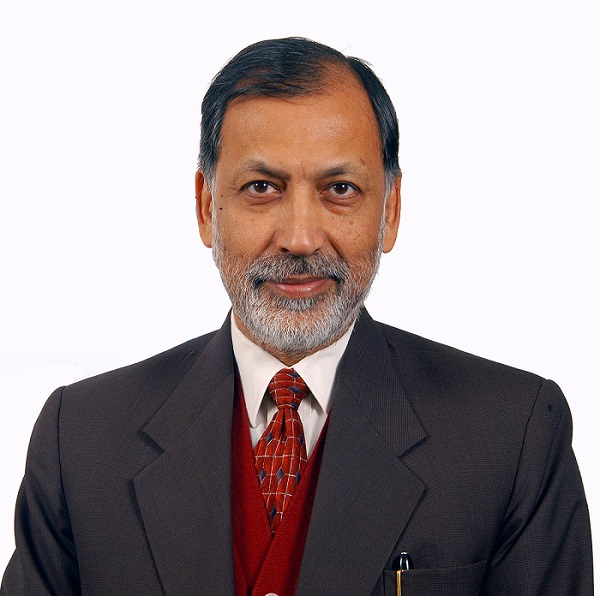 Rajendra S Pawar, Chairman and Co-founder NIIT Group and Founder, NIIT University