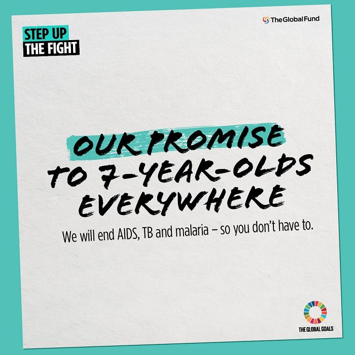 Open letter promise