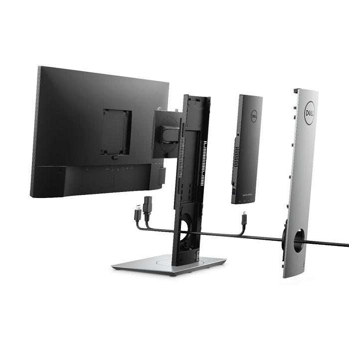 The Dell OptiPlex 7070 Ultra is the industry?s most flexible, zero-footprint and modular desktop design