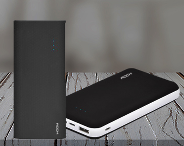 Rockspace Powerbanks at exciting prices on Flipkart