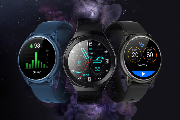The Most Futuristic Series of Smartwatches From Crossbeats Is Here. They Are Truly a Game-Changer