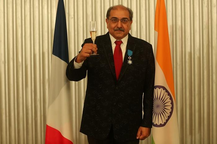 Mr. BIREN GHOSE, Country Head - Technicolor India