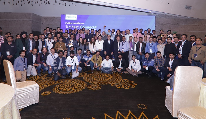 Philips Healthcare organizes TechnoConnect event in Delhi