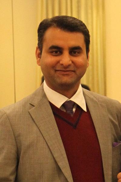 Mr. Prasoon Sharma