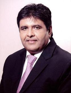 Mr. Prithviraj Kothari, National President of Indian Bullion And Jewellers Association Ltd. (IBJA)