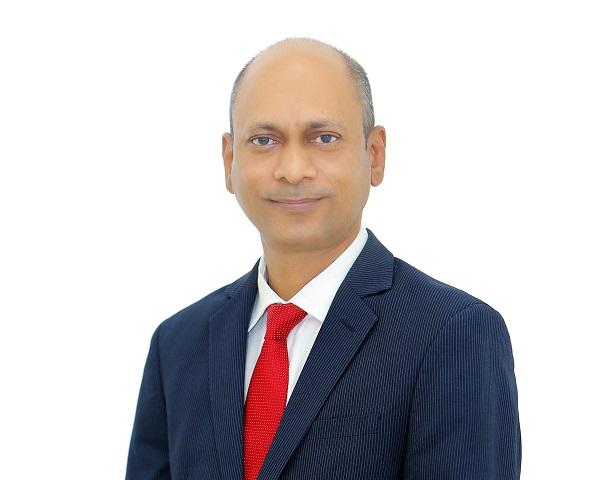 Mr. B.S. Rajan, GM, Pioneer Cement