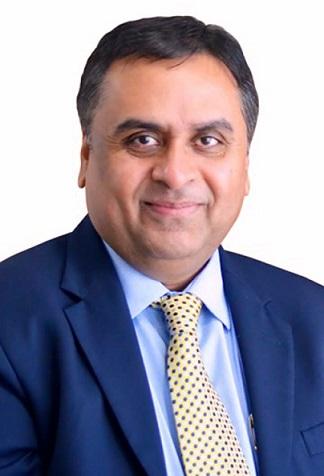 Mr. Rajiv Ranjan Singh