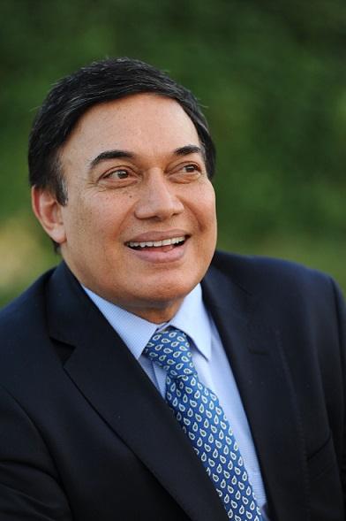 Ravi Puravankara, Chairman and Founder of Puravankara Limited