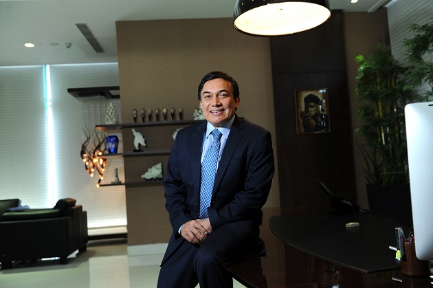 Ravi Puravankara, Chairman and Founder of Puravankara Limited