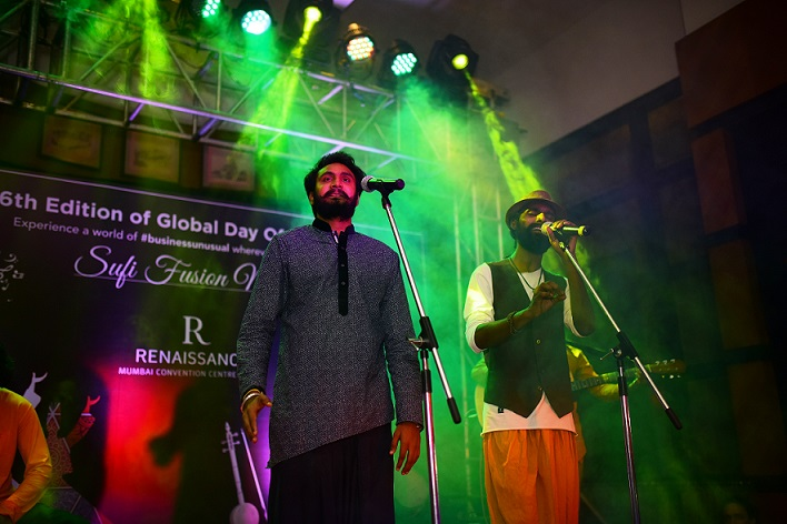Renaissance Mumbai Convention Centre Hotel celebrates Global Day of Discovery
