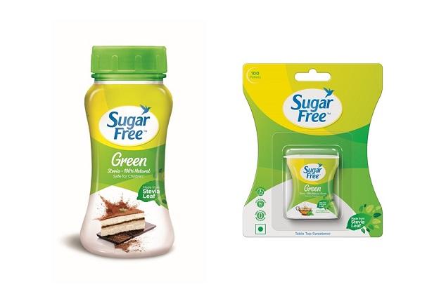 Sugar Free Green