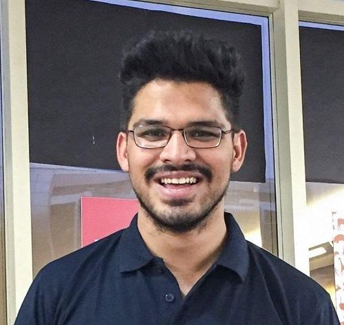 Sahil Kohli - Founder