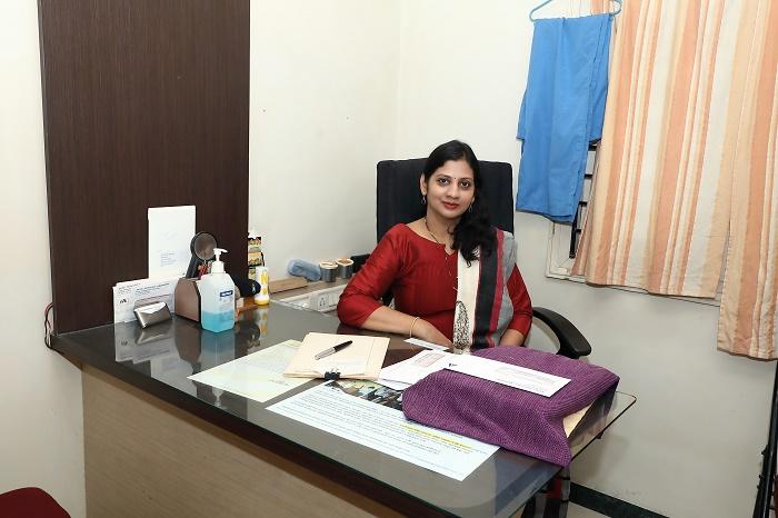 Sneh Kulkarni, Co-Founder - IPHM Services