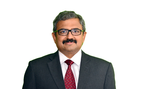 Sridhar Balakrishnan, Managing Director and Chief Executive Officer, ACC Limited