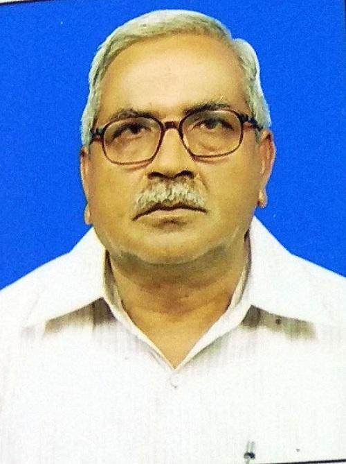 Suresh Chandra Gupta - Promoter