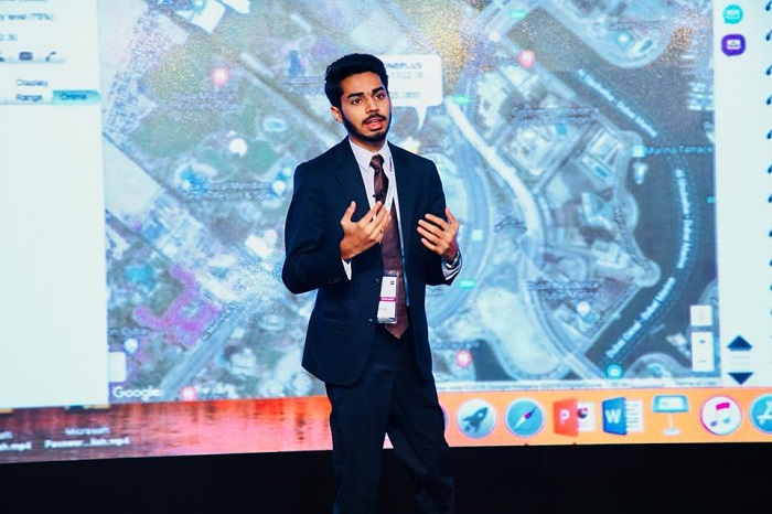 Trishneet Arora, 25, Founder, TAC Security