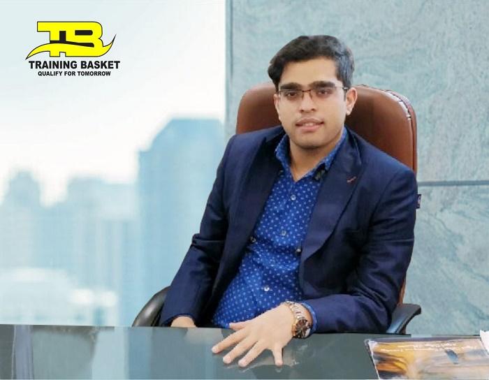 CEO – Mr. Nayan Verma