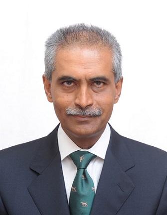 Dr. K. V. Srinivasan - Chairman of TEXPROCIL