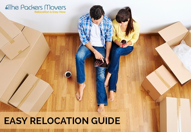 A Guide on Estimation of Relocation charges in India
