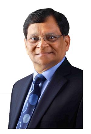 Prof VS Rao, President, NIIT University