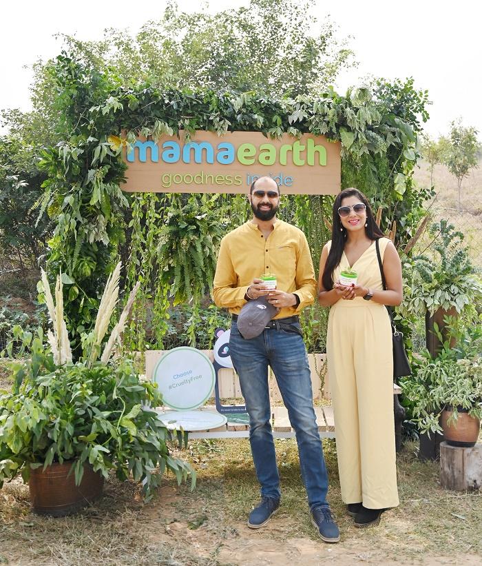 Varun Alagh, Co-Founder & CEO and Ghazal Alagh, Co-Founder & CIO