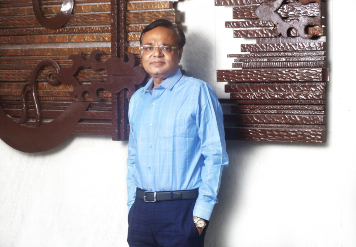 Mr. Pravin Chandan welcomes aspiring marketers to learn from his two decades of experience