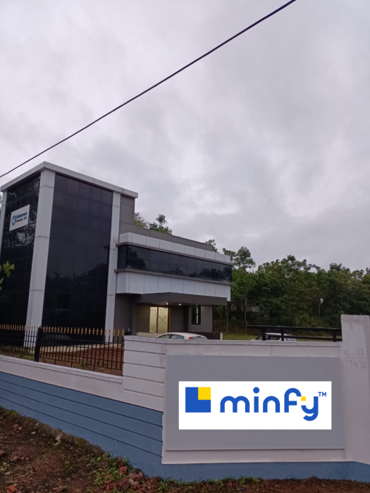 Minfy's Cloud Centre of Excellence in Hubli