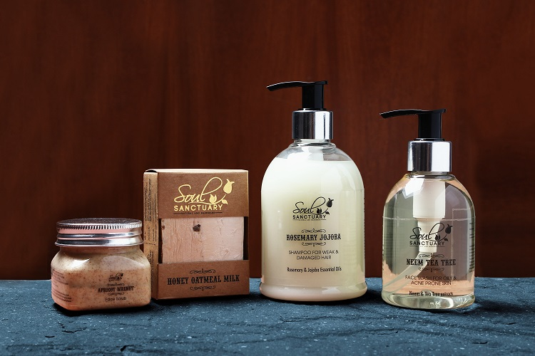 Zillonlife - New Range of Body And Bath Essentials For India