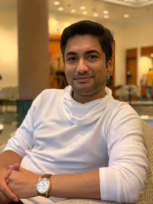Abhijeet Mukherjee, Founder of Guiding Tech