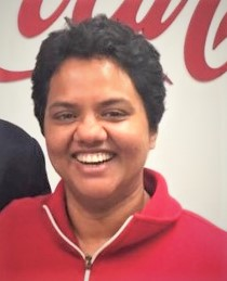 Asha Sekhar, Vice President & Chief Digital Officer, Coca-Cola India and South West Asia