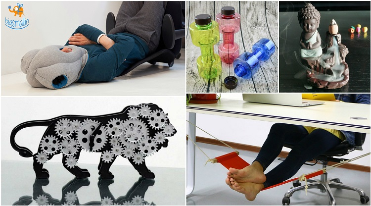 Creative Corporate Gift Ideas from Bigsmall