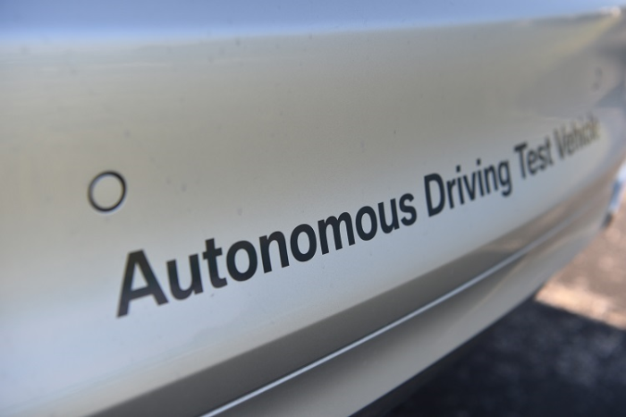 Autonomous driving at the BMW Group #NEXTGen 19