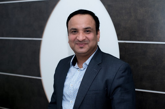 <b>Rajesh Gupta, Founder, Cash Suvidha </b>