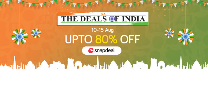 The Deals of India