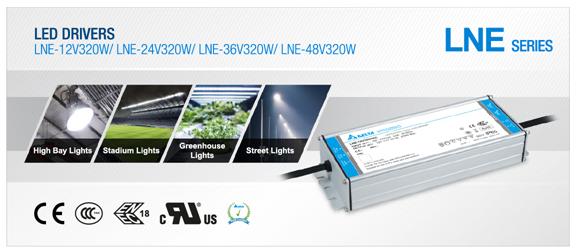 <b>LED Drivers- LNE Series</b>&#8220;></td> </tr> <tr> <td width=
