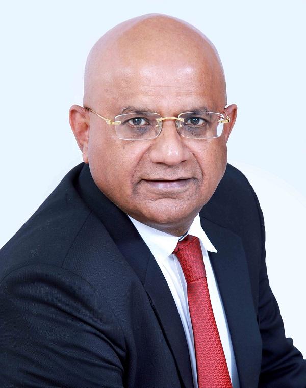 Dr. Alok Roy, Chairman, Medica Hospitals Pvt Ltd