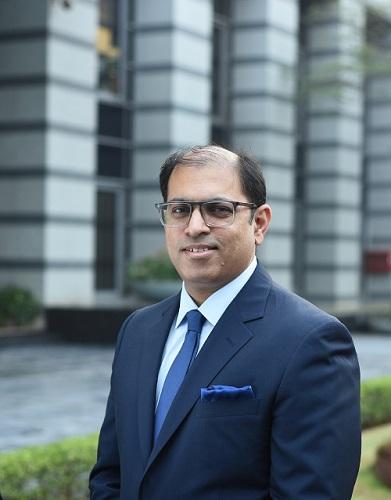 Sunjae Sharma is now the VP-Operations at Hyatt India