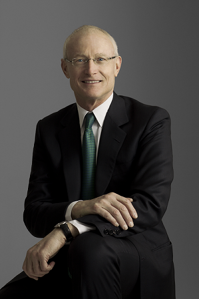 Michael E. Porter, Professor Harvard Business School