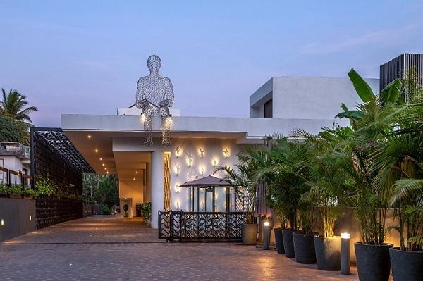 <b>Hyatt Place Goa</b>&#8220;></td> </tr> <tr> <td width=