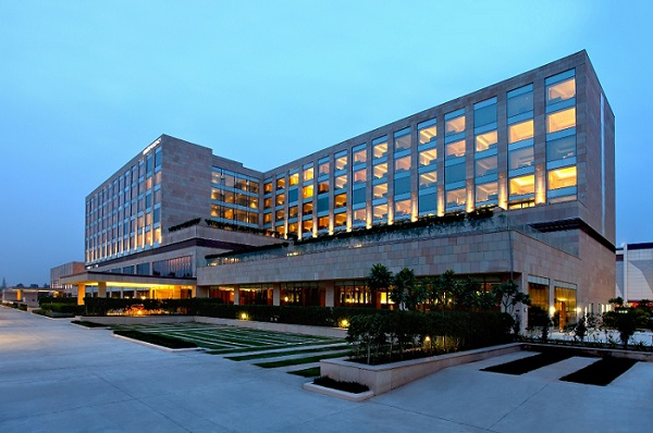 <b>Hyatt Regency Chandigarh</b>&#8220;></p> <tr> <td width=