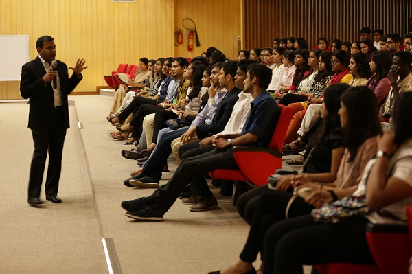 Ashoka University: Holistic Admissions Beyond Cut-Offs