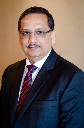 Mr Vijay Sinha, CEO & MD - DHFL General Insurance