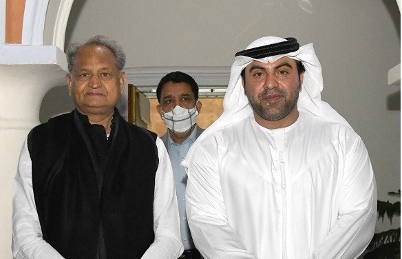 Dr Bu Abdullah: The Emirati Tycoon taking on the Indian Fashion Industry and Economy by storm