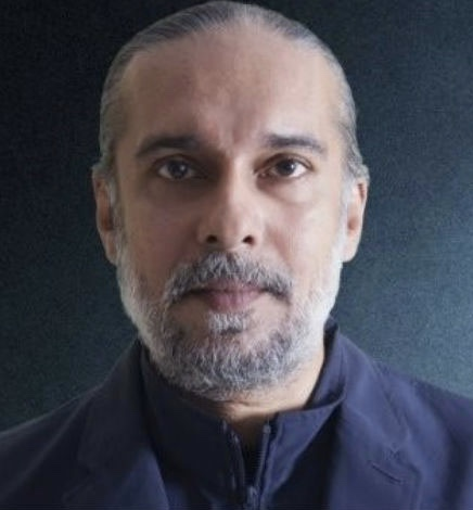 Bobby Bhatia, Founder and CEO, TrakInvest
